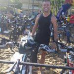 Xterra Short Triathlon
