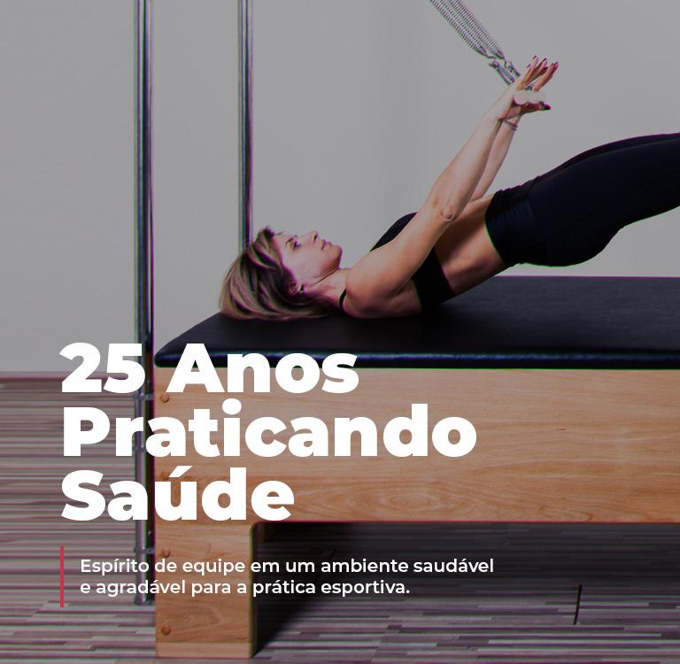 Pilates - Funcional